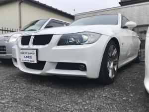 BMW 3シリーズ 320i Mスポーツパッケージ カロッツェリアナビ Bカメラ