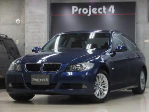 BMW 3シリーズ 320i 純正HDDナビ パークディスタンス キセノンヘッドライト 純正16インチAW ETC 禁煙車