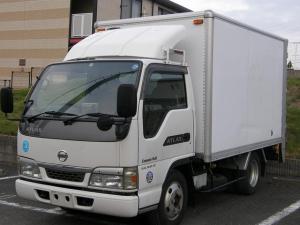日産 アトラストラック フルスーパーローDX フルスーパーロー 3t積み パワーゲート バックカメラ R3自動車税込
