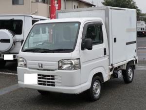 ホンダ アクティトラック -5度冷凍 エアコン パワステ 350キロ積 5MT
