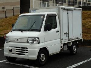 三菱 ミニキャブトラック -5度冷凍冷蔵 オートマ エアコン パワステ 350キロ積み