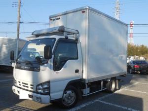 いすゞ エルフトラック 2tパネルバン ETC スムーサー5MT バックカメラ