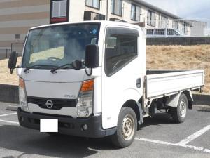 日産 アトラストラック 1.5t平 AT フル装備 左電動格納ミラー