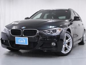 BMW 3シリーズ 320dツーリング Mスポーツ禁煙車 ACC 電動リアゲート
