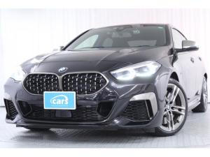 BMW 2シリーズ M235i xDriveグランクーペ /ガレージ保管/1オーナ禁煙車/新車保証R5年9月迄/前後ドラレコ/アダプティブクルーズコントロール/インテリジェントセーフティ/パーキングアシスト/後退アシスト/ブラインドスポットモニター