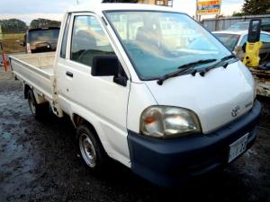 トヨタ タウンエーストラック ベースグレード-  ETC