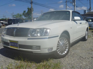 日産 セドリック 300LV VIP