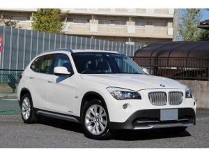 BMW X1 xDrive 25iハイライン 直6エンジン 4WD 地デジ
