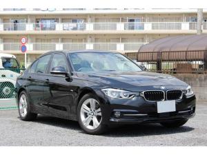 BMW 3シリーズ 320i スポーツ 走行5400km 1オーナー 禁煙車 アダクティブクルーズコントロール インテリジェントセーフティ バックカメラ パークセンサー パワーシート コンフォートアクセス アイドリングストップ