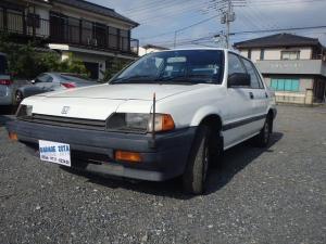 ホンダ バラード CR-L ノーマル車