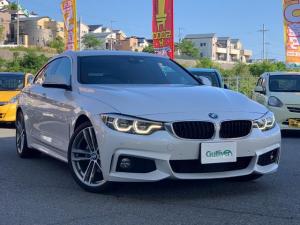 BMW 4シリーズ 420i グランクーペMスポーツ スタイルマイスター