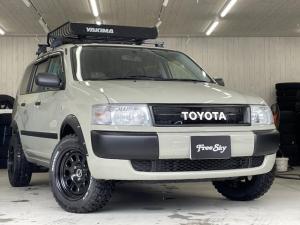 トヨタ プロボックスワゴン F エクストラパッケージ