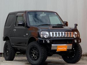 スズキ ジムニー クロスアドベンチャー 5速マニュアル 社外SDナビ パートタイム4WD ETC シートヒーター Bluetoothオーディオ 横開きトランク スペアタイヤ 電動格納ウィンカー付きミラー