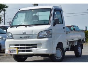 ダイハツ ハイゼットトラック スペシャル トラック660スペシャル 3方開 4WD