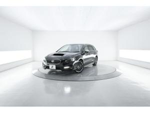 スバル レヴォーグ 2.0STIスポーツアイサイト 4WD 後期E型 本革 8インチナビ セイフティ+