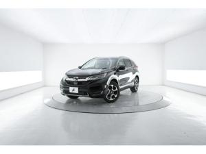 ホンダ CR-V EX・マスターピース 4WD ホンダセンシング サンルーフ 黒本革 LED