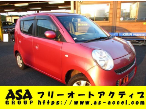 スズキ MRワゴン G CD キーレス 電格ミラー エアバック TチェーンEg