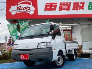 マツダ ボンゴトラック DX オートマ車 最大積載850kg 後輪Wタイヤ エアコン パワステ パワーウィンドウ エアバック