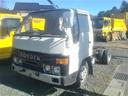 トヨタ/ダイナトラック シャーシ BU60 B 全低床 ショート 10尺 元レッカー