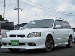 スバル レガシィツーリングワゴン GT-B E-tune