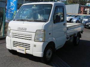 スズキ キャリイトラック KU エアコン パワステ 5MT 2WD