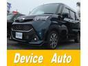 トヨタ/タンク G-T 両側電動スライド シートヒーター Bカメ 補助ミラー