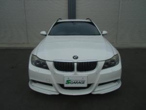 BMW 3シリーズ 335iツーリング Mスポーツパッケージ 黒革シート ナビ クルーズコントロール ETC 電動シート シートヒーター キセノンヘッドライト