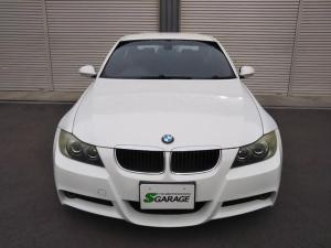 BMW 3シリーズ 320i Mスポーツパッケージ 社外ナビ バックカメラ HIDヘッドライト ETC コンフォートアクセス パワーシート