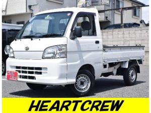 ダイハツ ハイゼットトラック エアコン・パワステ スペシャル オートマ CD 2スピーカー