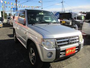 三菱 パジェロミニ XR 2WD