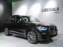 BMW/BMW X3 xDrive 20d Mスポーツ ハイライン イノベーション