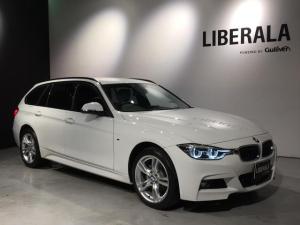 BMW 3シリーズ 320i xDriveツーリング Mスポーツ TVチューナー