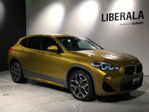 BMW X2 xDrive 20i MスポーツX AアクティブセーフティP