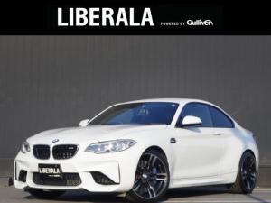 BMW M2 ベースグレード M DCTドライブロジック/インテリジェントセーフティPKG/ドライビングアシスト