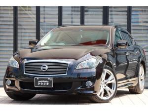日産 フーガ 370GT タイプS ユーザー買取車/レザーシート/純正HDDナビ/フルセグTV/Bluetooth機能/サイドカメラ/バックカメラ/ステアリングスイッチ/HIDヘッドライト/純正アルミ/クルーズコントロール/キーレス