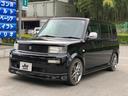 トヨタ/bB Z Xバージョン