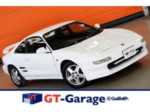 トヨタ MR2 GT-S GReddyインタークーラー フジツボLegalisR CUSCOタワーバー タイベル交換済