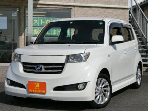 トヨタ bB S Xバージョン