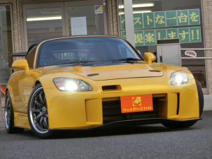 ホンダ S2000 タイプV