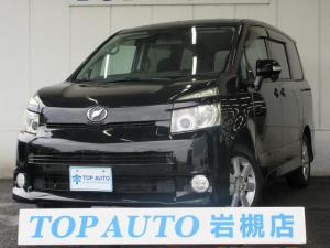 トヨタ ヴォクシー Z 電動ドア HDDナビ バックカメラ ETC 地デジ