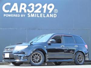 スバル フォレスター ターボ 5速MT 4WD 車高調 エアロ WORK17AW