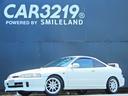ホンダ/インテグラ タイプRX 00spec 純正16AW 車高調 社外マフラー