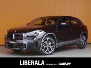 BMW X2 xDrive20iMスポーツX ACC HUD Pサポート
