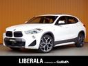 BMW/BMW X2 xDrive20iMスポーツX サンルーフ ACC Pゲート