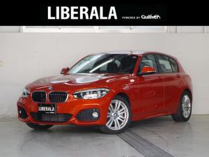 BMW 1シリーズ インテリジェントS LDW LEDライト
