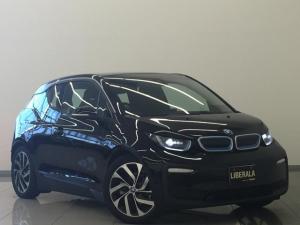 BMW i3 ワンオーナー ACC ダークブラウンレザーシート