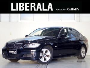 BMW 3シリーズ 323i ハイラインパッケージ ブラックレザーシート パワーシート シートヒーター バイキセノン ETC