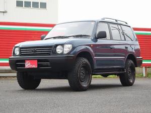 トヨタ ランドクルーザープラド TXリミテッド 5人乗 丸目換装クラシックスタイル
