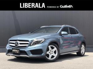 メルセデス・ベンツ GLAクラス GLA250 4マチック スポーツ レーダーセーフティPKG