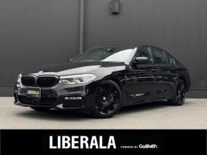 BMW 5シリーズ 523i EDミッション:インポッシブル HUD ACC